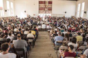comunidade divino espirito santo