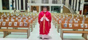padre evandro 2